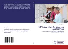 Portada del libro de ICT integration for teaching and learning