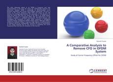 Copertina di A Comparative Analysis to Remove CFO in OFDM System