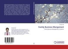 Обложка Family Business Mangement