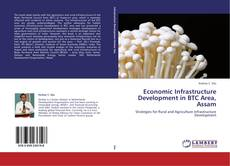 Economic Infrastructure Development in BTC Area, Assam kitap kapağı