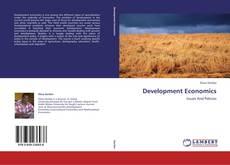 Couverture de Development Economics