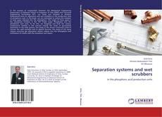 Portada del libro de Separation systems and wet scrubbers