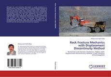 Bookcover of Rock Fracture Mechanics with Displacement Discontinuity Method