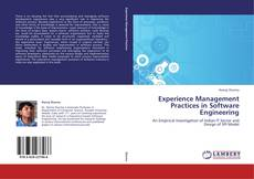 Обложка Experience Management Practices in Software Engineering