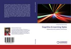 Bookcover of Cognitive & Learning Styles