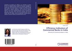 Bookcover of Efficiency Indicators of Commercial Banks in India