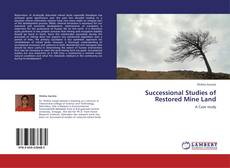 Successional Studies of Restored Mine Land kitap kapağı