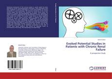 Buchcover von Evoked Potential Studies in Patients with Chronic Renal Failure