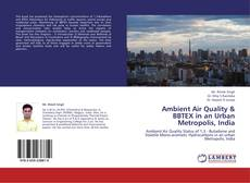 Bookcover of Ambient Air Quality & BBTEX in an Urban Metropolis, India