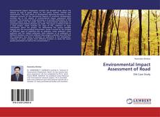 Bookcover of Environmental Impact Assessment of Road
