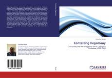 Bookcover of Contesting Hegemony