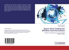 Couverture de Space Time Coding  For  Wireless Communication