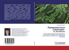 Bookcover of Поверхностные структуры A. brasilense