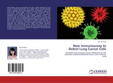 Couverture de New Immunoassay to Detect Lung Cancer Cells