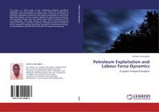 Copertina di Petroleum Exploitation and Labour Force Dynamics