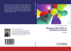 Bookcover of Mapping XML DTDs to Relational Schema