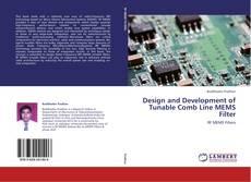Обложка Design and Development of Tunable Comb Line MEMS Filter