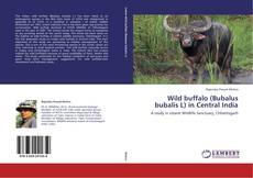 Bookcover of Wild buffalo (Bubalus bubalis L) in Central India