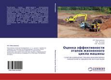 Bookcover of Оценка эффективности этапов жизненного цикла машины