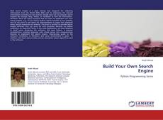Bookcover of Build Your Own Search Engine