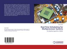 Обложка Real-Time Scheduling for Multiprocessor  Systems