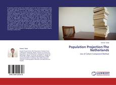 Population Projection:The Netherlands的封面