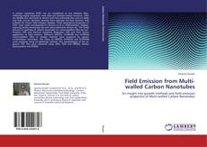 Bookcover of Field Emission from Multi-walled Carbon Nanotubes