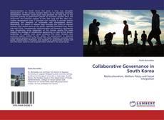 Copertina di Collaborative Governance in South Korea