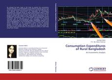 Bookcover of Consumption Expenditures of Rural Bangladesh