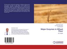 Bookcover of Major Enzymes in Wheat Flour