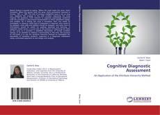 Bookcover of Cognitive Diagnostic Assessment