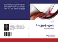 Bookcover of Properties of Composite Materials Databook