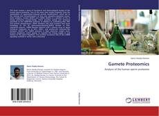 Couverture de Gamete Proteomics