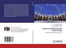 Bookcover of Sistan and Balochistan Flood Study