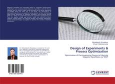 Bookcover of Design of Experiments & Process Optimization