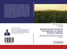 Bookcover of Woody biomass functions for exclosures in Tigray, Northern Ethiopia