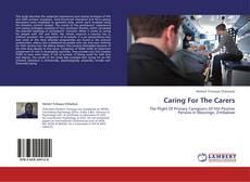 Caring For The Carers kitap kapağı