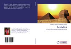 Capa do livro de Revolution