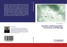 Buchcover von Acridine Isothiocyanates: Chemistry and Biology