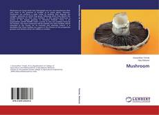 Bookcover of Mushroom
