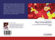 Avian Immunogloblins的封面