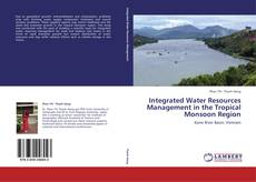 Buchcover von Integrated Water Resources Management in the Tropical Monsoon Region