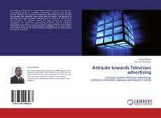 Portada del libro de Attitude towards Television advertising