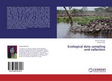 Bookcover of Ecological data sampling and collection