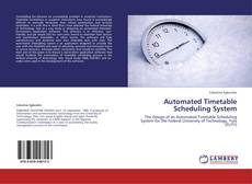 Bookcover of Automated Timetable Scheduling System