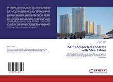 Self Compacted Concrete with Steel Fibres kitap kapağı