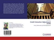 Copertina di Credit Valuation Adjustment (CVA)