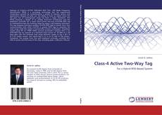 Class-4 Active Two-Way Tag kitap kapağı