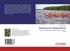 Portada del libro de Wetlands And Wetland Birds