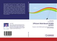 Bookcover of Efficient Web-Based SCADA system